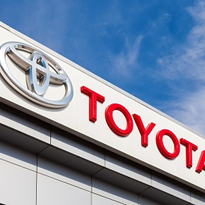 Toyota shutdown sees two-thirds of local workforce axed