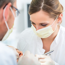 National dental care services threatened by funding uncertainty