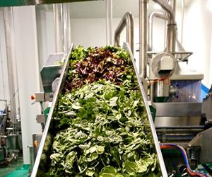 The fresh salad produced by the facility will be sold under eastern seaboard supermarkets' own private label brands.