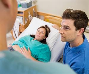 One of the key ways to enable an expectant dad to be the best help he can be to his partner is to keep him busy during labour.