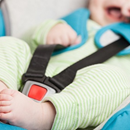 Smart Seat 'could' rescue children left in cars