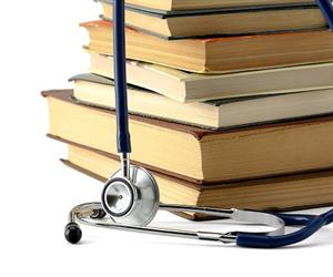 Six essential reference resources will allow you to keep up to date on all relevant information as you pursue your medical career.