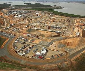 The CSG industry is set to soar as the Curtis Island LNG plant becomes operational.