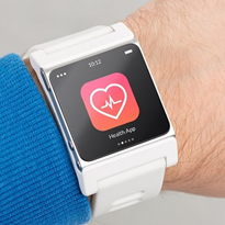 Health apps a huge hit: survey