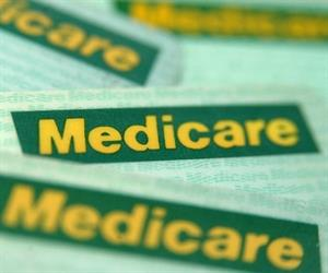 The government's proposed changes to Medicare have so far proved to be unpopular.