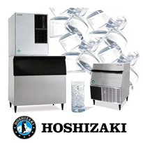 Hoshizaki – there's more to ice than meets the eye