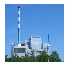Biomass provides an ever increasing role in the generation of power