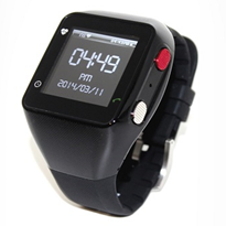 "Smart watch gives carers and patients ""peace of mind"""