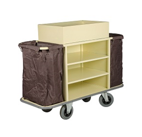 5 Reasons Stainless Steel Trolleys are Perfect for Hospitality