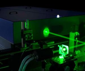 The laser will be used as a key component of LLNL's High-Repetition-Rate Advanced Petawatt Laser System (HAPLS).