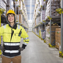 Tips for a Safer Warehouse in 2015