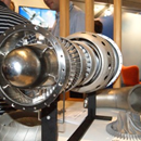 The world's first 3D printed jet engine