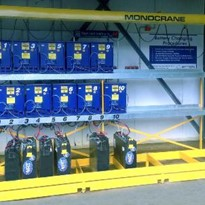 Forklift battery management: why a custom solution is critical