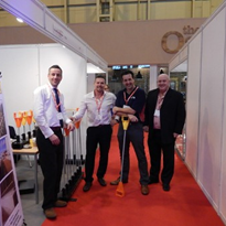Industry review: The UK Concrete Show