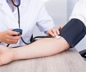 """Blood pressure measurement is an important component of cardiovascular disease risk assessment."""