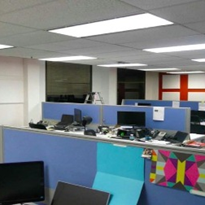 Soundproofing an Office or Call Centre