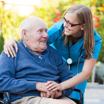 Proposals could erode quality of aged care