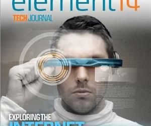 element14 Tech Journal Issue 2
