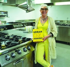 """It's a win-win for everyone"": celebrating 10Y of OzHarvest"