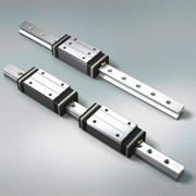 NSK adds NH and NS series to its Linear Guide™ lineup