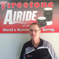 Air Springs appoints new WA Manager to support expansion