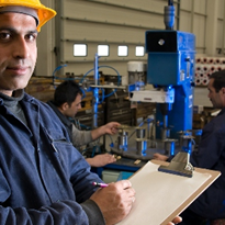What to look for in an overseas manufacturing partner