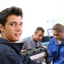 Key industry players provide support for TAFE fridge & aircon courses