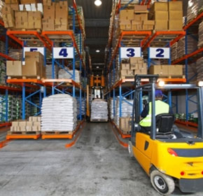 Optimising forklift safety and efficiency | Part 2