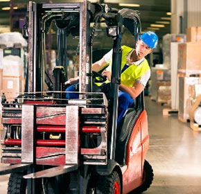 Optimising forklift safety and efficiency | Part 3