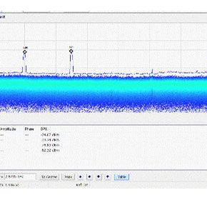 Tektronix RSA306 USB Spectrum Analyser - Review
