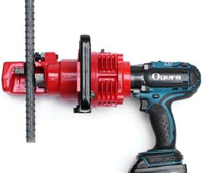 Ogura ORC-19DF Cordless 20mm Rebar Cutter