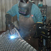 Understanding the concept of welding