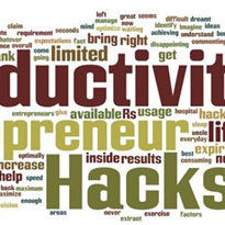 Productivity hacks part 5: Tips for boosting output