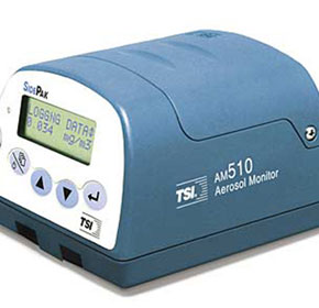SIDEPAK™ AM510 Personal Dust Monitor