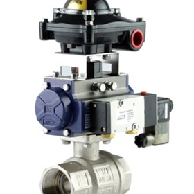2 Way Brass Ball Valve | Series BLB
