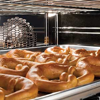 What's the difference between convection ovens & conventional ovens?