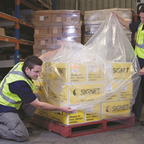 Pallet Bags (Heat Shrinkable) by Signet