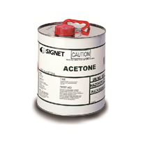 Acetone General Purpose Solvent by Signet