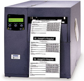 Desktop Barcode Label Printer for Wide Labels | Datamax W-Class