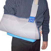 Arm Sling & Abductor Pillow | Pelican Manufacturing