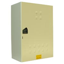 Domestic Metering - Meter Boxes
