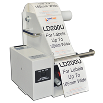 Labelmate LD-200-U Label Dispenser