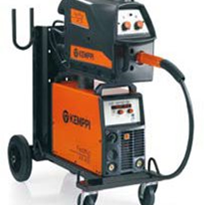 Basic Welding Machines - FastMig