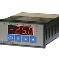 4 Digit LED Universal Programmable Indicator | Model 4001 - Instrotech Australia