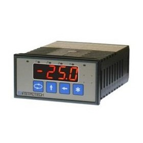 4 Digit LED Universal Programmable Process Indicator | Model 4001