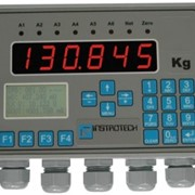 Multi-Function Weight Transmitter | Model 6004MF - Instrotech Australia