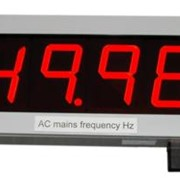 Large Digit Displays | 1024 Series - Instrotech Australia