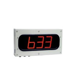 Large Digit Ultrabright LED Displays | Series 2000
