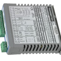 Rail Mount Programmable Transmitter for Serial ASCII Input - Instrotech Australia