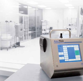 AEROTRAK™ Portable Particle Counters